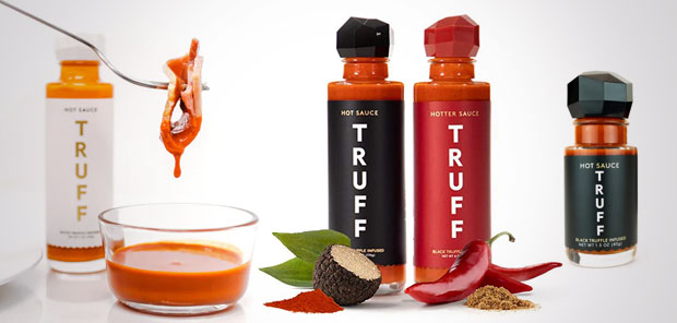 TRUFF-hot-sauces